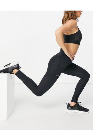 Under Armour Ženy Legíny - Running Fly Fast 2.0 Heatgear leggings in black