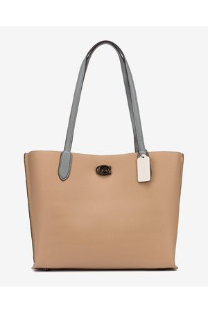 Coach Willow Tote Kabelka