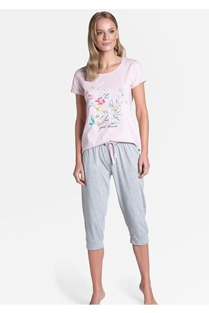 HENDERSON BARACCO Ženy Tepláky na spaní - Dámské pyžamo 38889 L