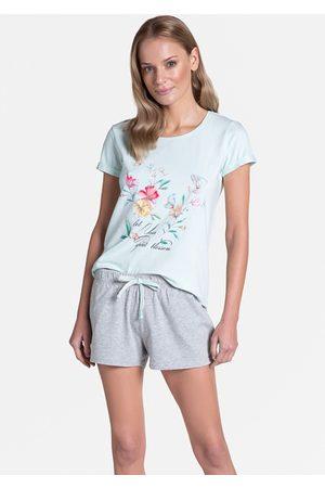 HENDERSON BARACCO Ženy Tepláky na spaní - Dámské pyžamo 38888 L