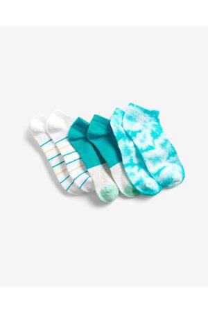 GAP Ponožky 3 páry dětské