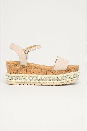 Truffle Collection Ženy Sandály - Sandály