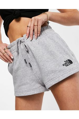The North Face Ženy Kraťasy - Mix and Match short in grey