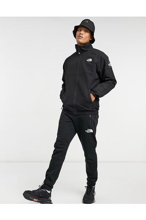 The North Face Muži Fleecové - Black Box track fleece in black