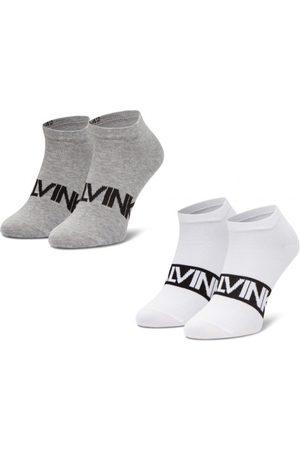 Calvin Klein Muži Boxerky - Pánské ponožky 2pack