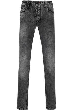 Philipp Plein Istitutional Super straight-cut jeans