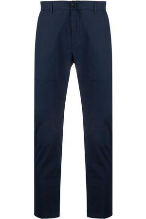 DEPARTMENT 5 Muži Úzké nohavice - Mid-rise slim-fit trousers
