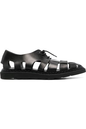 Officine creative Muži Sandály - Lyndon 1 cut-out sandals