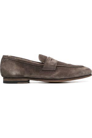 Officine creative Barona leather loafers