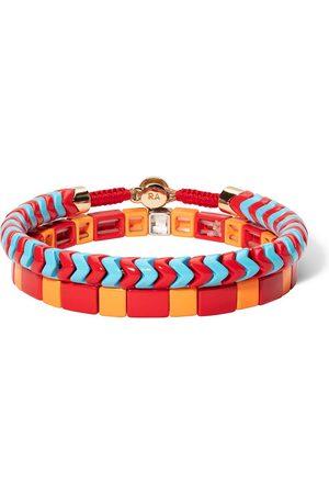 Roxanne Assoulin Muži Náramky - Not Shy bracelet duo