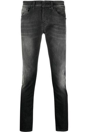 Dondup Stonewashed bootcut jeans