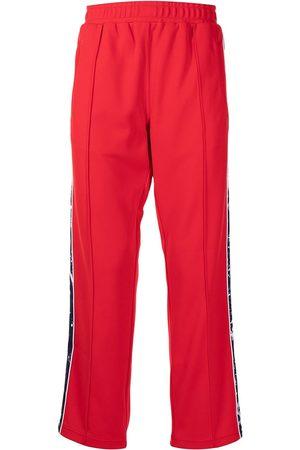Ports V Tepláky - Side stripe-detail track pants