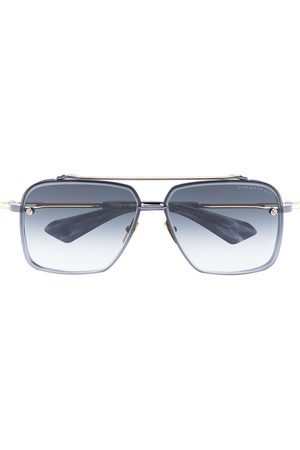 DITA EYEWEAR Mach Six square-frame sunglasses