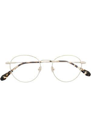 GIGI Ženy Sluneční brýle - Quartz round-frame sunglasses