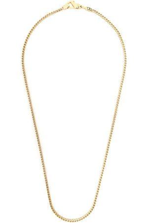 EMANUELE BICOCCHI Chain-link necklace