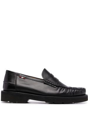 Bally Muži Nazouváky - Classic penny loafers