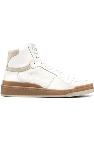 Saint Laurent SL24 high-top sneakers
