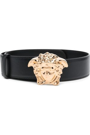 VERSACE Ženy Pásky - Medusa Head buckle belt