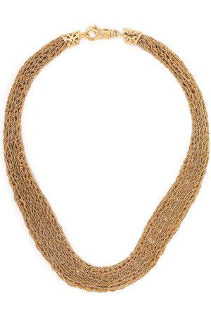 EMANUELE BICOCCHI Náhrdelníky - Crocheted necklace