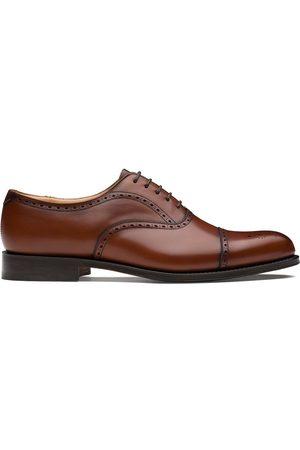Church's Muži Do práce - Nevada leather Oxford brogues