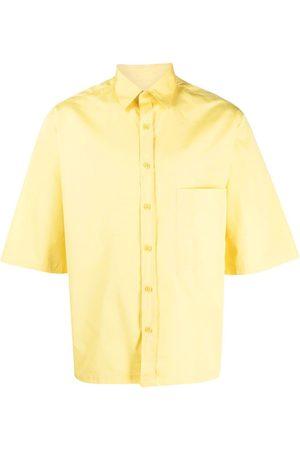 COSTUMEIN Muži S krátkým rukávem - Short-sleeve button-up shirt