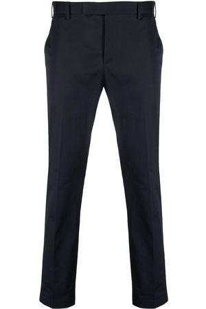 PT01 Muži Úzké nohavice - Slim-fit trousers