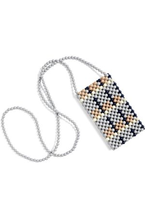 Hay Kryty na mobil - Perla beaded phone holder