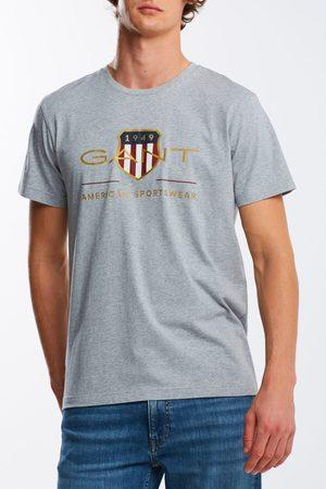 GANT Tričko D2. Archive Shield Ss T-Shirt