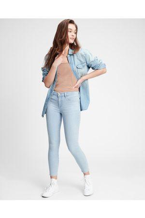 GAP Ženy Jeggings - V-Favorite Jeans