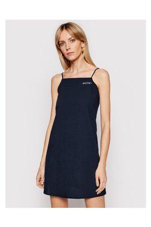 Tommy Hilfiger Plážové šaty