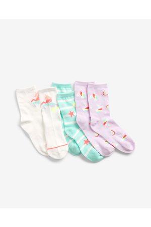 GAP Chlapci Ponožky - Ponožky dětské 3 páry