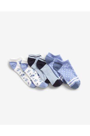 GAP Dívky Ponožky - Ponožky 3 páry dětské