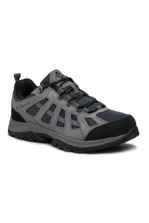 Columbia Muži Pohorky - Trekingová obuv