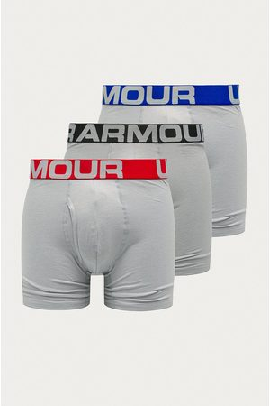 Under Armour Boxerky (3-pack)