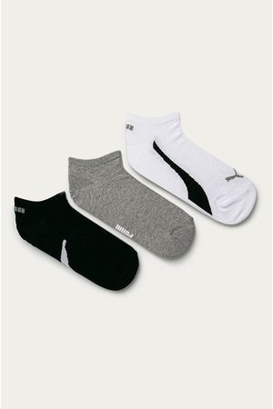 PUMA Muži Ponožky - Ponožky (3-pack)