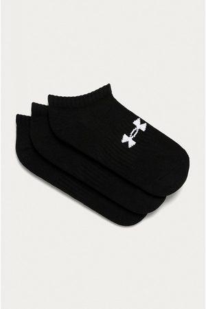Under Armour Kotníkové ponožky (3-pack)