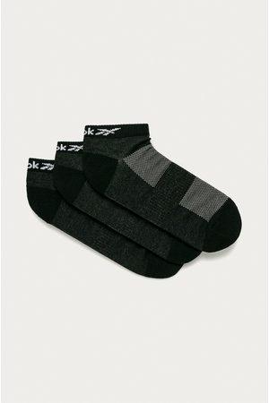 Reebok Kotníkové ponožky (3-pack)