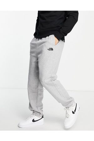 The North Face Muži Tepláky - Oversized Essential joggers in grey