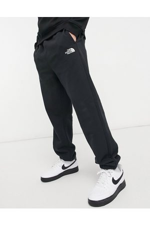 The North Face Muži Tepláky - Oversized Essential joggers in black