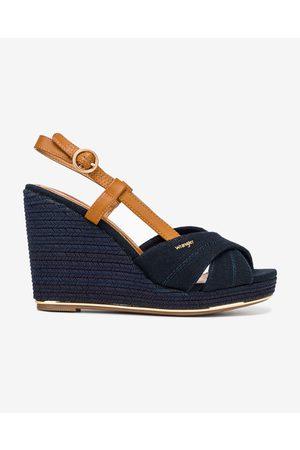 Wrangler Isla Raval Klínová obuv