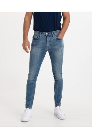 Levi's Muži Skinny - Skinny Fit Taper Jeans