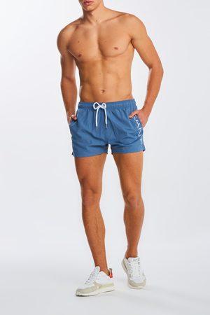 GANT Plavky Sc Lightweight Logo Swim Shorts