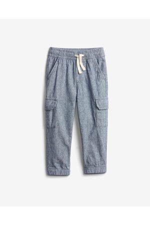 GAP Chlapci Kapsáče - Cargo Kalhoty dětské