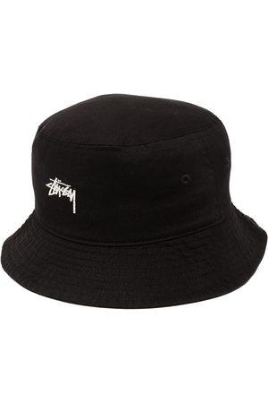 STUSSY Muži Klobouky - Stock cotton bucket hat
