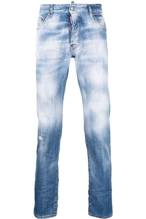 Dsquared2 Cool Guy stonewashed jeans