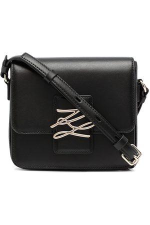 Karl Lagerfeld Ženy Přes rameno - K/Autograph crossbody bag