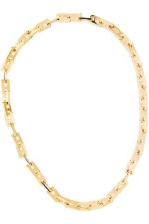 AMBUSH A chain short necklace