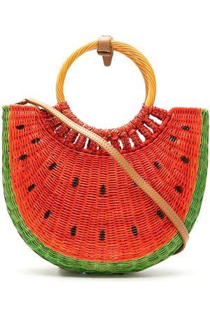 SERPUI Basket Watermelon bag