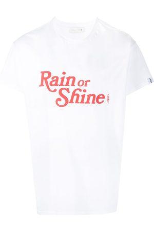 MACKINTOSH Muži S krátkým rukávem - Rain or Shine T-shirt