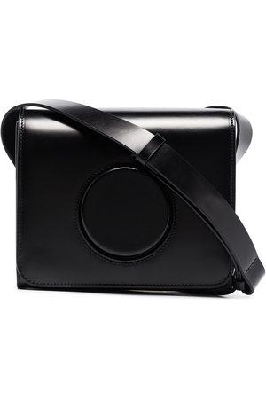 LEMAIRE Square camera bag